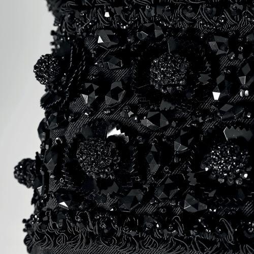 Noir sur Blanc - noir et blanc © Studio Tchiz